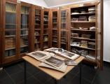 Weltkulturen Archiv,Foto Wolfgang Günzel