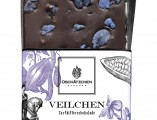 roc 3 Oschaetzchen Veilchen Schokolade