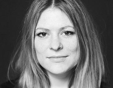 Christina  Stihler – Mannheim