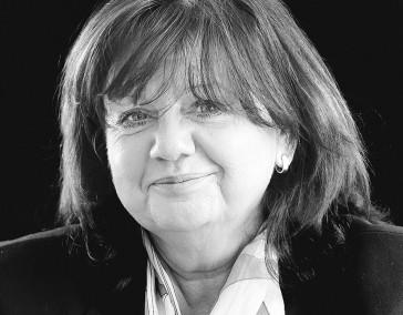 Barbara  Hess – Karlsruhe