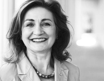 Susanne Theisen – Karlsruhe