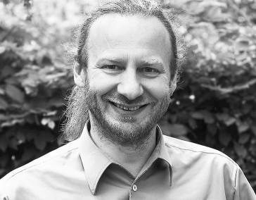Michael Wimmer – Berlin