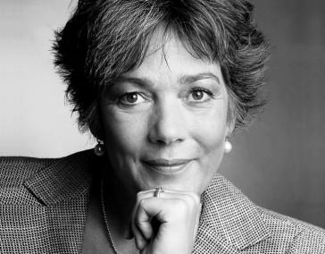 Karin Schmidt-Friderichs