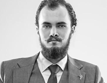 Benedikt Flügel