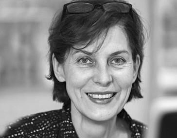 Ursula Thomas-Stein – Freiburg