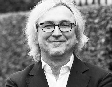 </br> Dr. Christoph Hegerl