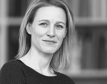 Katharina  Hesse