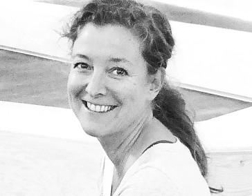 Cosima Schneider – Frankfurt