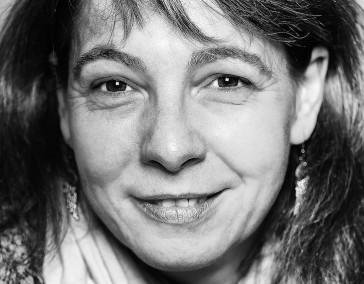 Annette Jäger