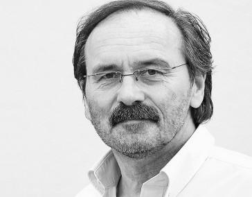 Reinhard Kalisch – Offenburg