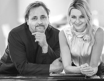 Gaby und Armin Heuberger