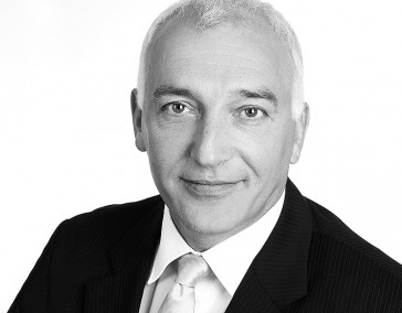 Dr. Volker Gerstenmaier