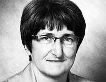 Dr. Ursula Ruppert – Würzburg