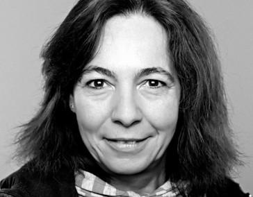 Annette Jäger – Aschaffenburg