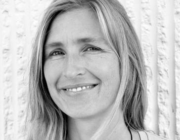 Eva-Maria Krell – Aschaffenburg