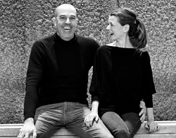 Martina und Christian Egenter