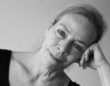 Brigitte Corda