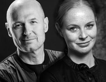 Thomas Füreder und Julia Füreder