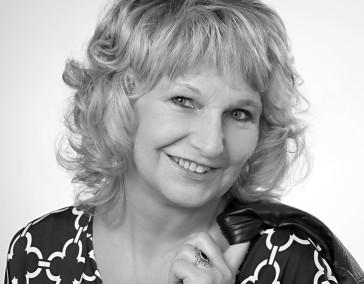 Sylvia Buzwan