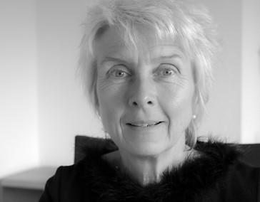 Annette Dahlmann – Lörrach