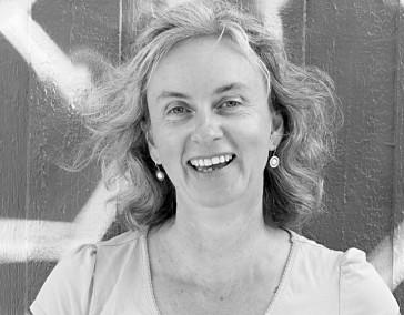 Jutta  Hofmann