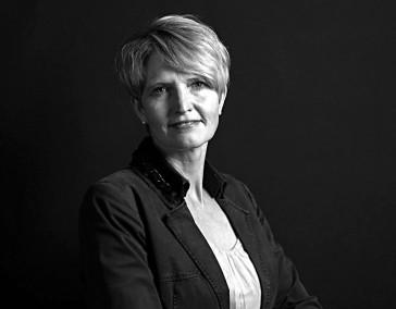 Anja Berns – Frankfurt