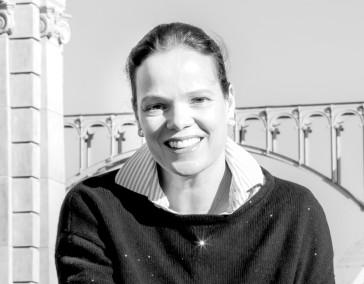 Marie-Luise Glahr