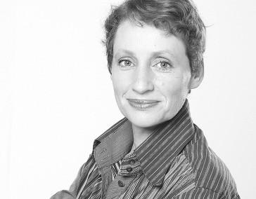 Ursula Halfmann – Freiburg