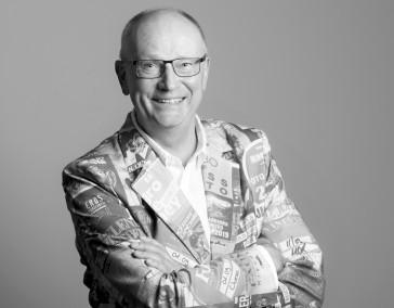 Werner G. Lengenfelder