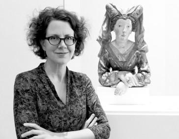 Dr. Eva Leistenschneider