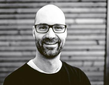 Ralf Schuck – Ulm