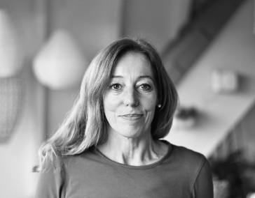 Birgit Scharpf