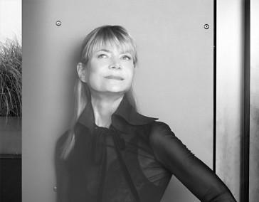 Simone Rees – Stuttgart