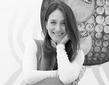 Karimé Alexandra Abiad